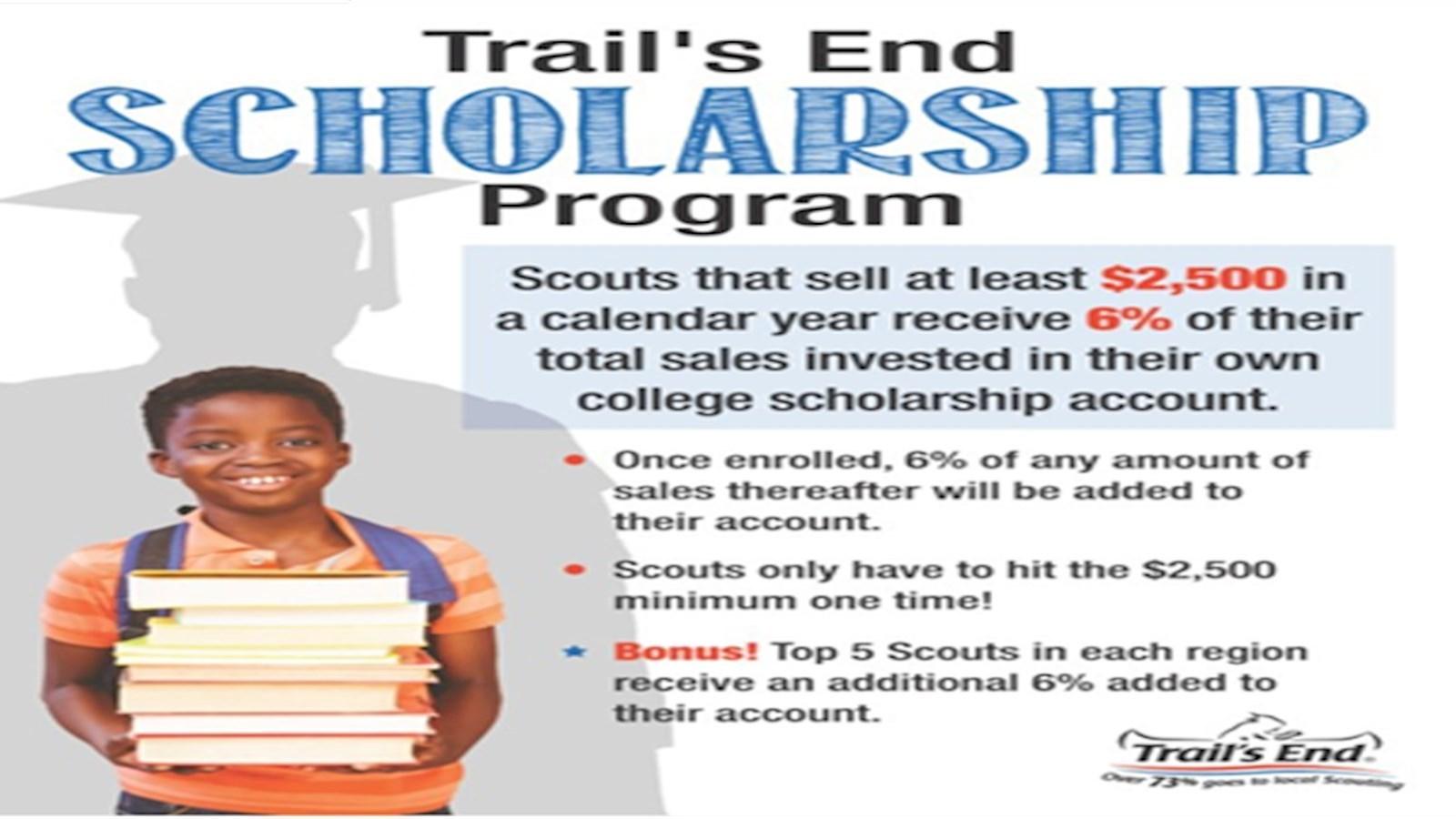 3.9 Scholarship Program