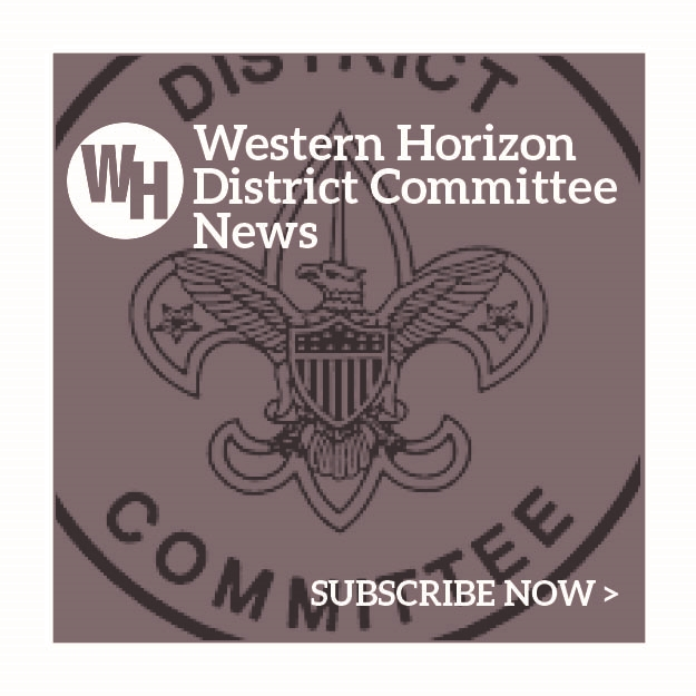 Circle Ten Council | Page - Western Horizon District